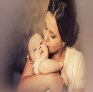 Μαμά & παιδί
